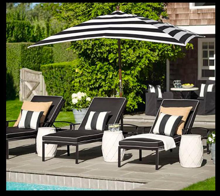 Outdoor Patio Furniture Doral: Patio Umbrellas